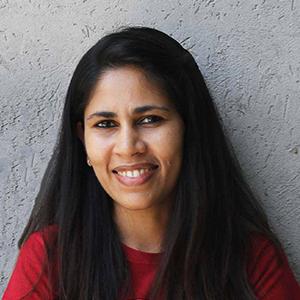 Rushali Parikh